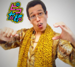 【HOT BUZZ SONG】ピコ太郎「PPAP」が2週連続首位、2位は星野源「恋」が急浮上 画像1