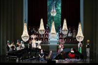 ウィーン国立歌劇場、4年ぶりの来日公演が開幕 画像1