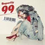 Superflyニューシングル『99』、CDジャケット&ライブ DVDのダイジェスト映像を公開 画像1
