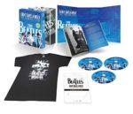 映画『ザ・ビートルズ EIGHT DAYS A WEEK』Blu-ray/DVDは12月発売! 106分の特典映像&Tシャツ付きエディションも 画像1