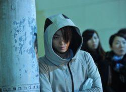 菅田将暉 (C) 大場つぐみ・小畑健/集英社 (C) 2016「DEATH NOTE」FILM PARTNERS