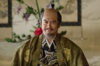 「真田丸」で徳川家康を演じた内野聖陽
