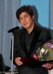 主演男優賞の佐藤浩市 『64-ロクヨンー』