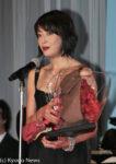主演女優賞の宮沢りえ 『湯を沸かすほどの熱い愛』