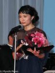『怒り』『バースデーカード』などに出演して助演女優賞を受賞した宮崎あおい