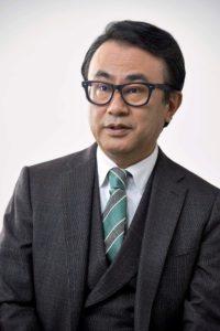 脚本を担当した三谷幸喜氏