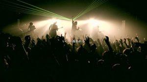 UVERworld、新曲「一滴の影響」をライブ映像とともに公開 画像1