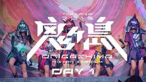 ももクロ LIVE BD&DVD『桃神祭2016 ~鬼ヶ島~』カウントダウンCMを毎日公開 画像1