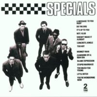 『THE SPECIALS』('79)/THE SPECIALS (okmusic UP's)