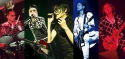 BUCK-TICK、最新の日本武道館公演【TOUR アトム 未来派 No.9】が映像化 画像1