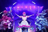 きゃりーぱみゅぱみゅ、国内ツアー初日に新SGとライブ映像作品のリリースを発表 画像1