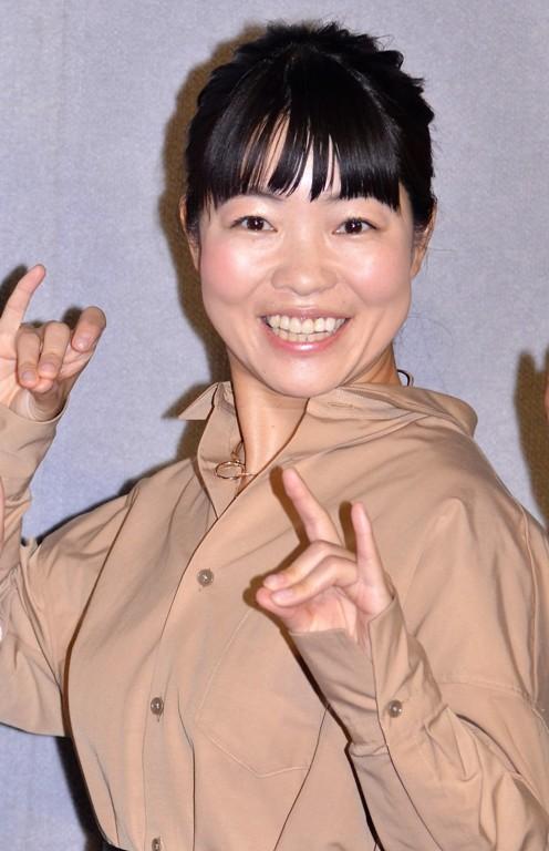 イモトアヤコ「ガッキーを超えるんじゃないか」 花嫁姿でのダンスを ...