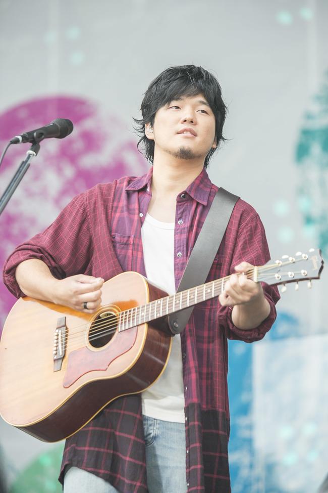 秦 基博、横浜スタジアム公演はアコースティックライブを含む豪華2本立てプログラム