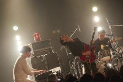 2月24日@恵比寿LIQUIDROOM (okmusic UP's)