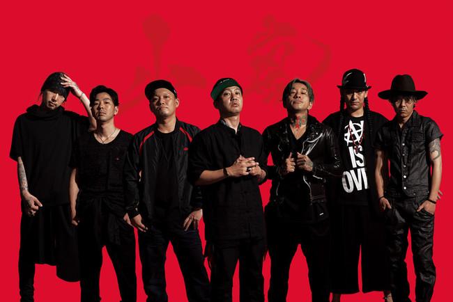 山嵐 (okmusic UP's)