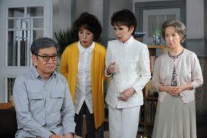 「やすらぎの郷」 (C)テレビ朝日