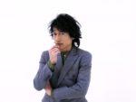 カリスマ社長・青井を演じた三上博史