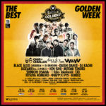 『THE BEST GOLDEN WEEK』 (okmusic UP's)
