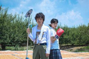 (C)田辺・弁慶映画祭 第10回記念映画プロジェクト