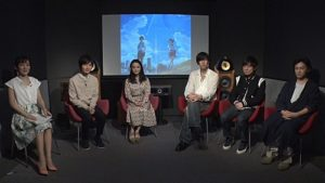 神木、上白石、RADによる映画『君の名は。』ビジュアルコメンタリーが一部公開 画像1