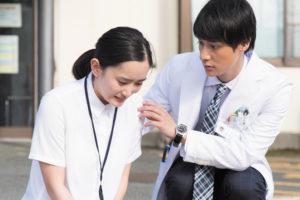 (c)2019「みとりし」製作委員会
