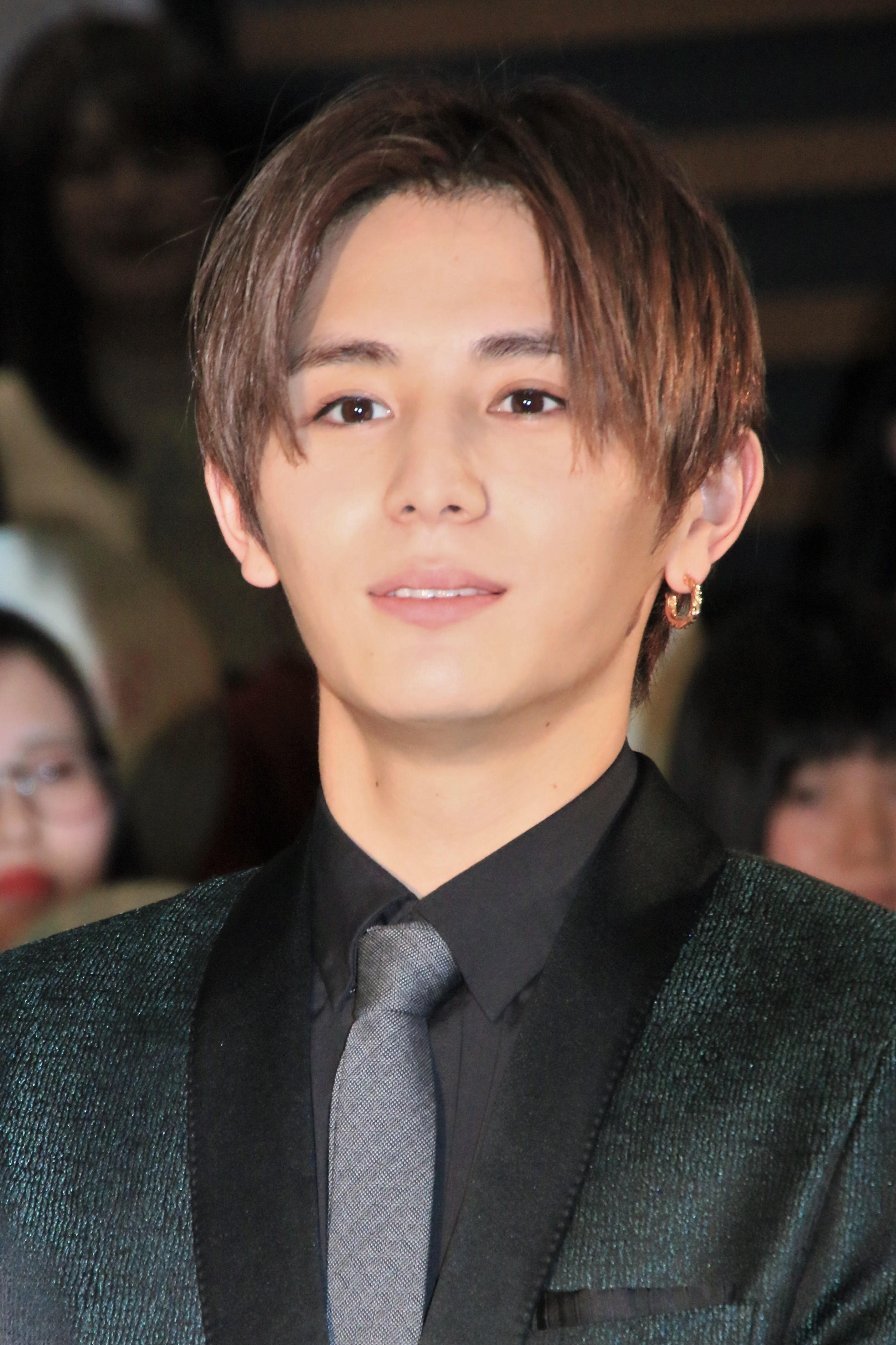 サーティワン 山田 涼介