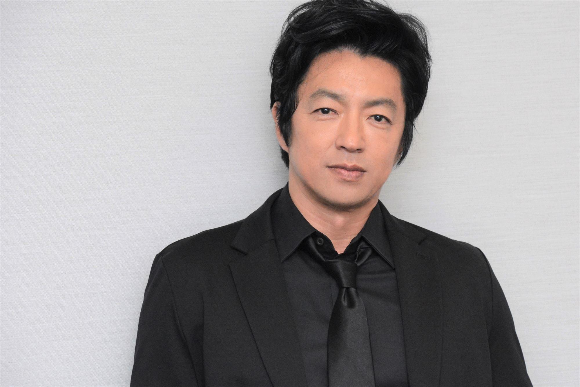 たかお 画像 大沢 大沢たかおの若い頃と現在を比較!昔はモデルとして活躍!