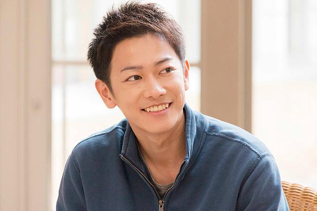 つづ 佐藤健 髪型 恋