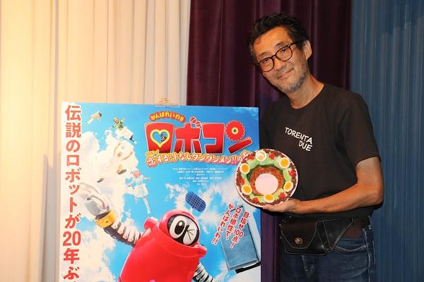 いわ ロボコン がんばれ 三代目ロボコン「がんばれいわ!!ロボコン」の公開を記念して、昭和&平成ロボコンの廉価版DVDがリリース決定