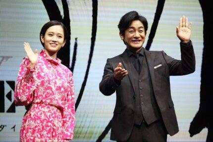 ダニエル・クレイグ「ボンド役は本当に最後」 前田敦子「ダニエルさんのボンドが大好きです」